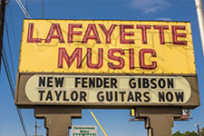 Lafayette Music - /About photo
