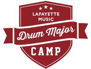 Drum Major Camp - Lafayette Music
